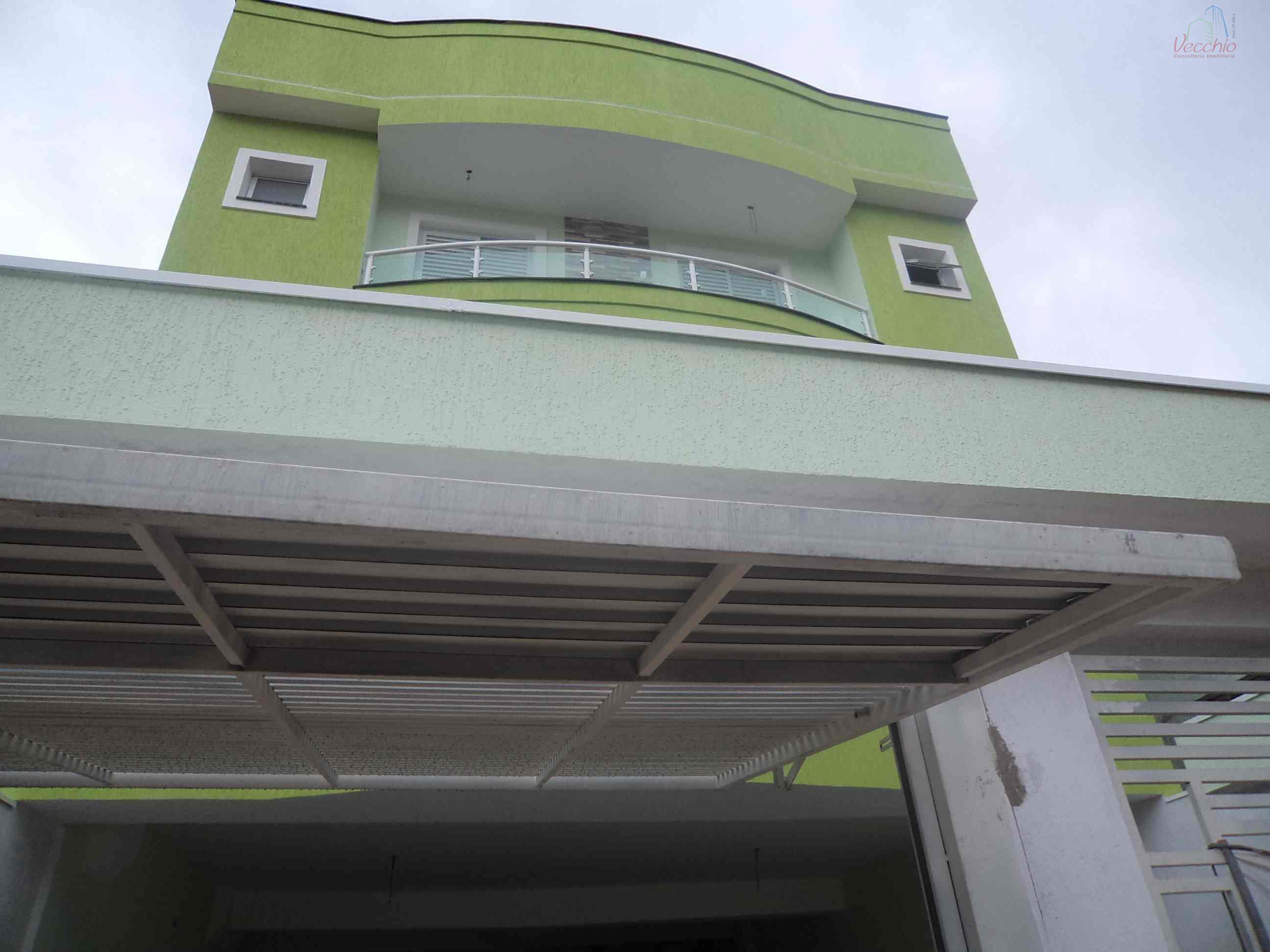 Apartamento Residencial à venda, Vila Camilópolis, Santo André - AP0035.