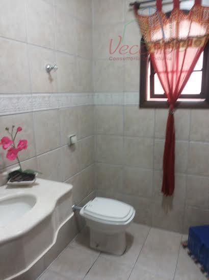 03 suites, 01 lavabo, cozinha com moveis planejados, ar condicionado, sala com dois ambientes, sala de...