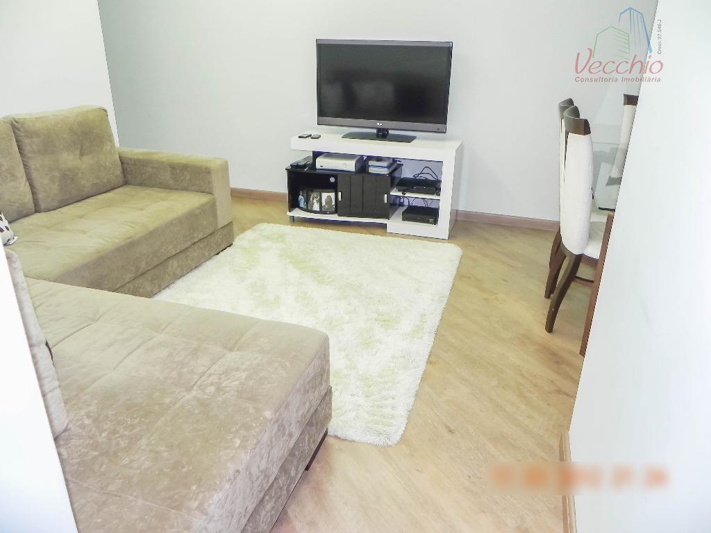 Apartamento residencial para venda e locação, Vila Alpina, São Paulo - AP0559.