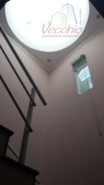 sobrado com 04 dormitórios, sendo 1 suíte, mais um banheiro e 1 lavabo, cozinha, lavanderia, sala,...