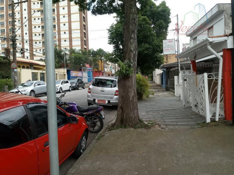 excelente localização, centro expandido, rua paralela a avenida portugal, ao lado do shopping abc, a dois...