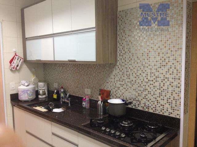Apartamento Residencial à venda, Vila Moreira, Guarulhos - AP0156.