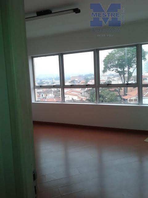 Sala  comercial para locação, Vila Pedro Moreira, Guarulhos.