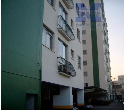 Apartamento Residencial à venda, Macedo, Guarulhos - AP0246.