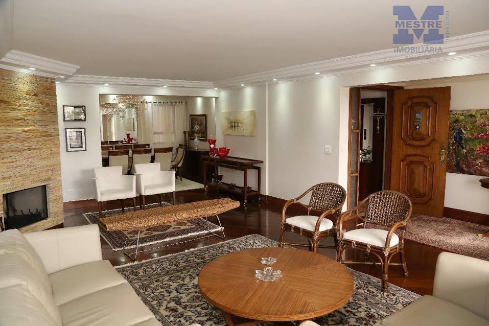 Apartamento residencial à venda, Vila Galvão, Guarulhos.