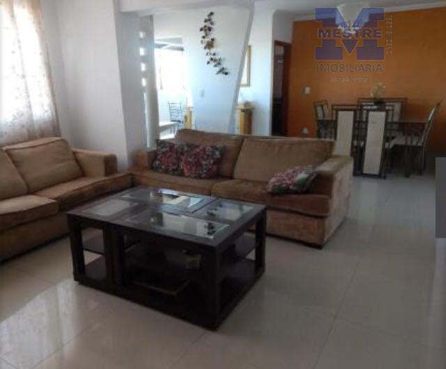 Apartamento Duplex residencial à venda, Vila Beatriz, São Paulo.