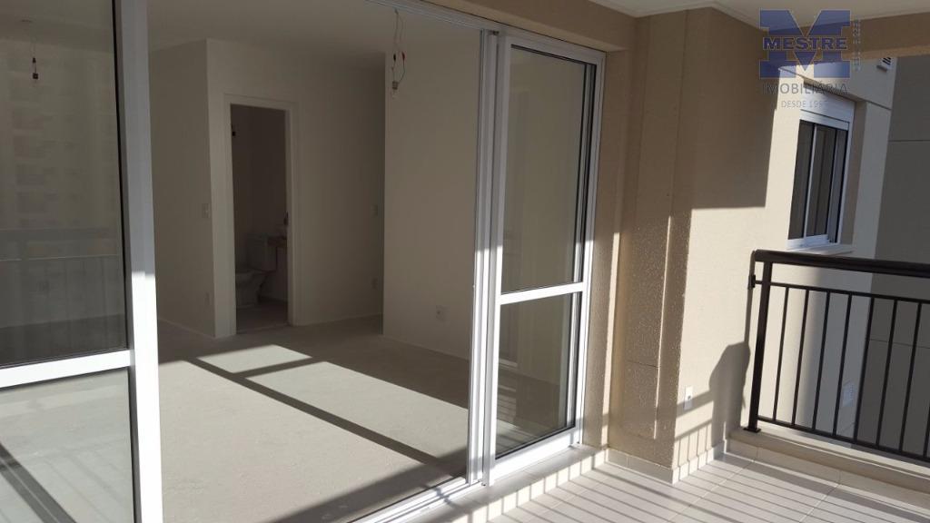 Apartamento residencial à venda, Jardim Flor da Montanha, Guarulhos - AP1133.