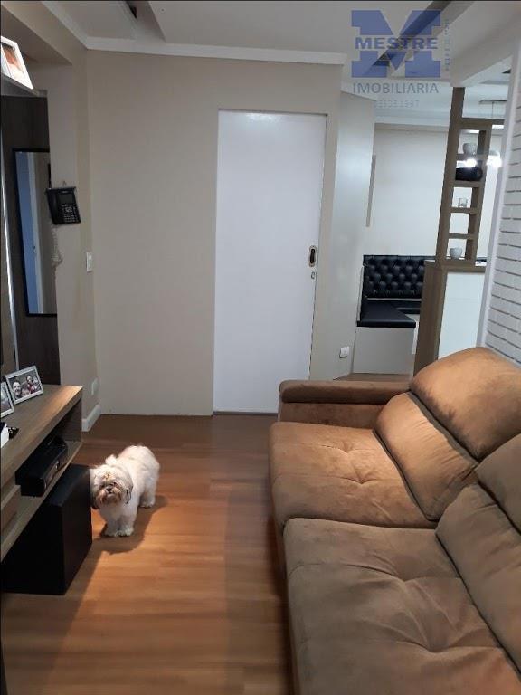 lindo apto. 03 dormitórios, com planejados, 01 wc amplo, são 2 salas, 01 de jantar com...