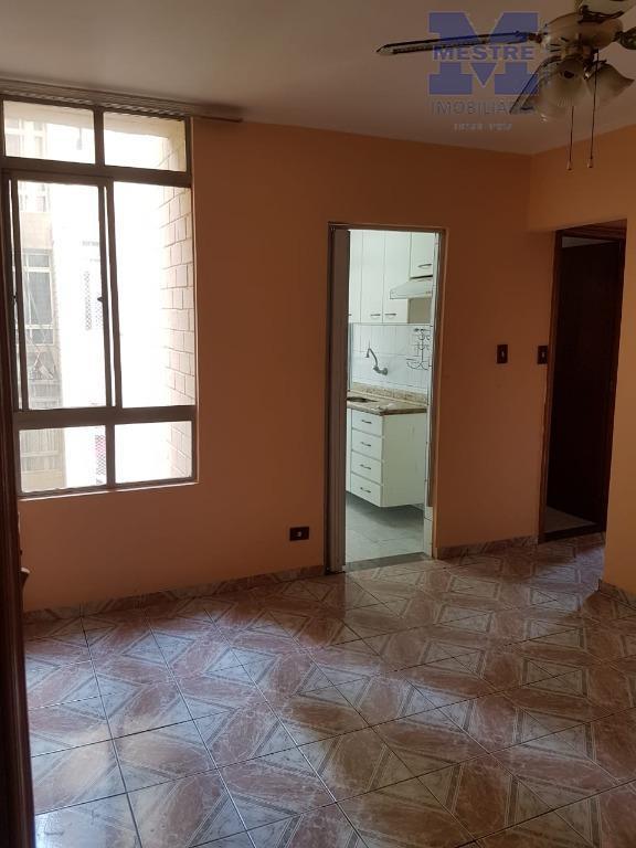 Apartamento 02 dormitórios, para locação e venda, preço de ocasião! Uma vaga de garagem!