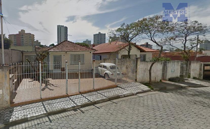 Terreno à venda - Vila Galvão - Guarulhos