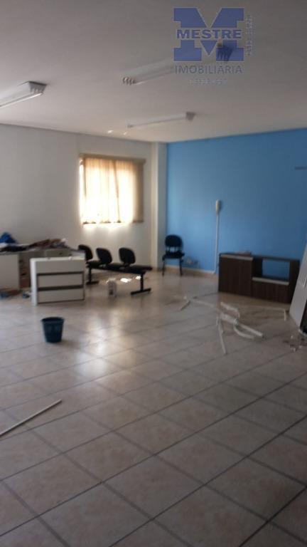 Sala para locação - Centro - Guarulhos - SP