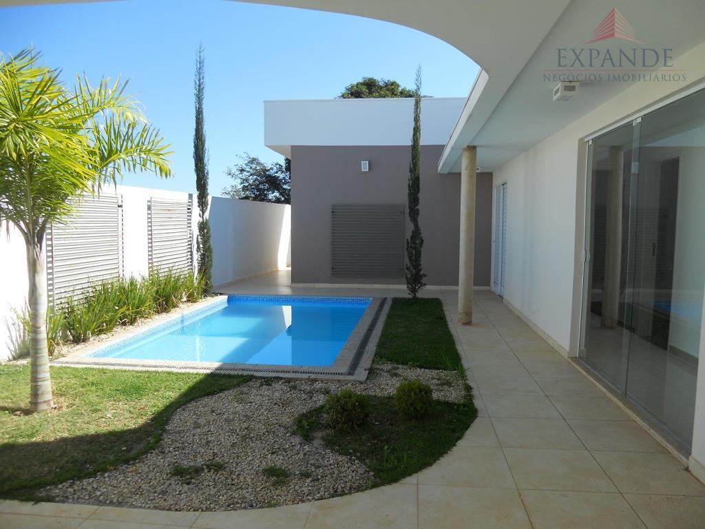 Casa residencial para venda e locação, Quinta Ranieri Green, Bauru - CA0147.