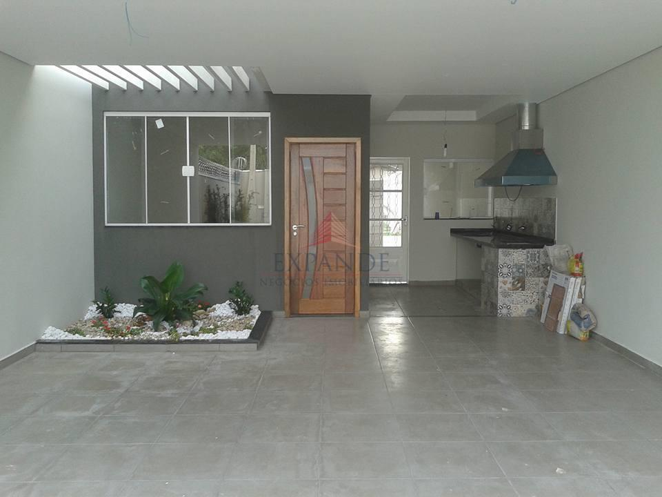 Casa  residencial à venda, Parque Santa Edwiges, Bauru.