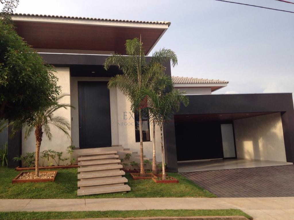 Casa residencial à venda, Jardim Estoril II, Bauru - CA0225.