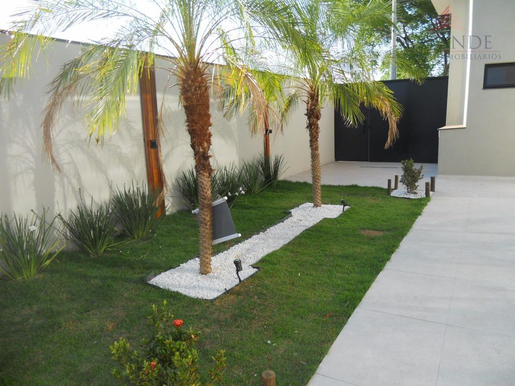 Casa  residencial à venda, Jardim Shangri-Lá, Bauru.