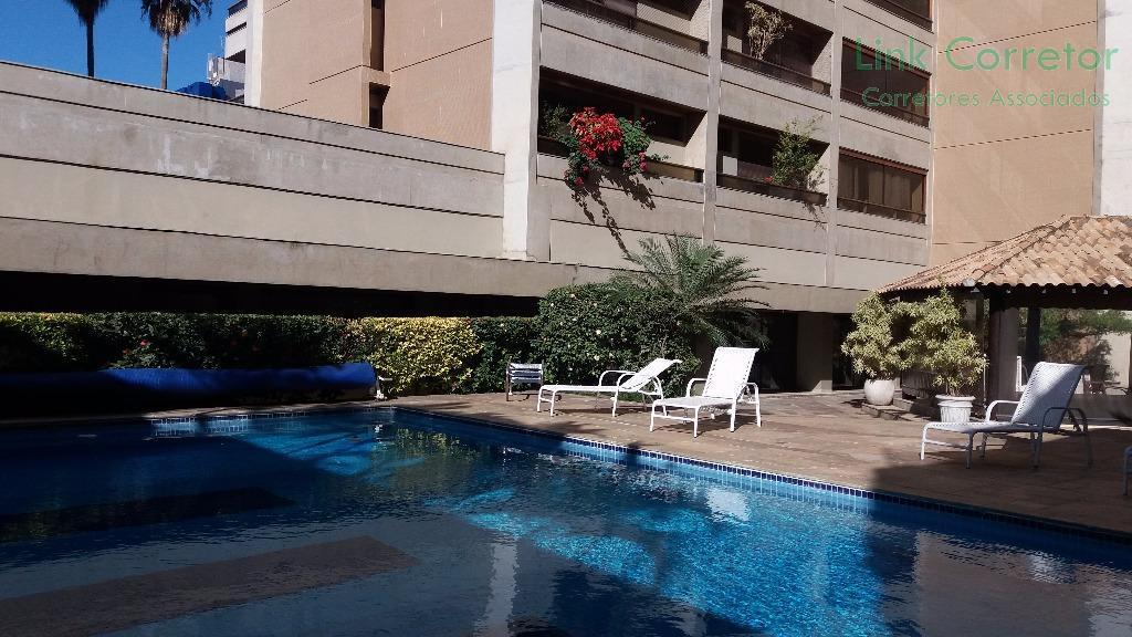 apartamento alto padrão um por andar!!!o edificio mais classico do bairro cambuí.na área mais nobre da...