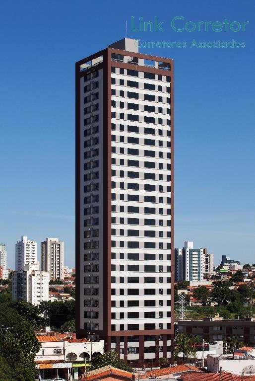 moderno e conceitual!!!apartamento com 70 m² onde você tem total liberdade para dividir os ambientes podendo...