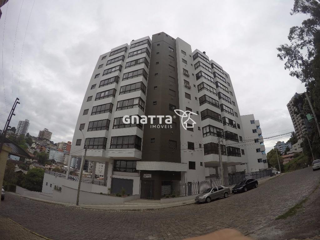 Apartamento residencial à venda, Borgo, Bento Gonçalves.
