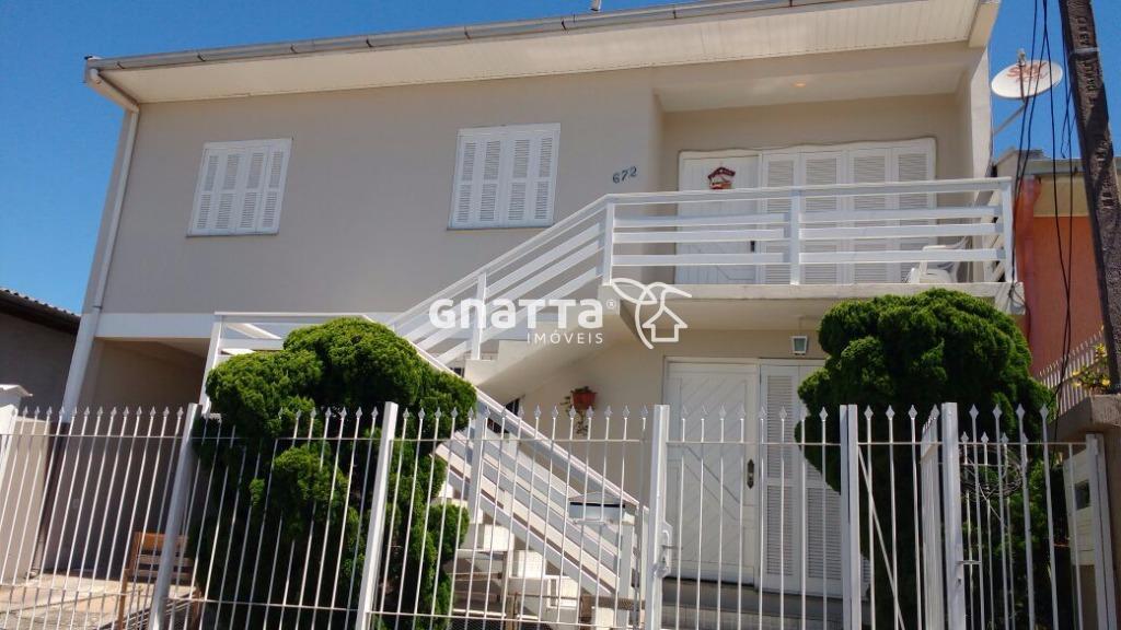 Casa residencial à venda, Ouro Verde, Bento Gonçalves - CA0134.