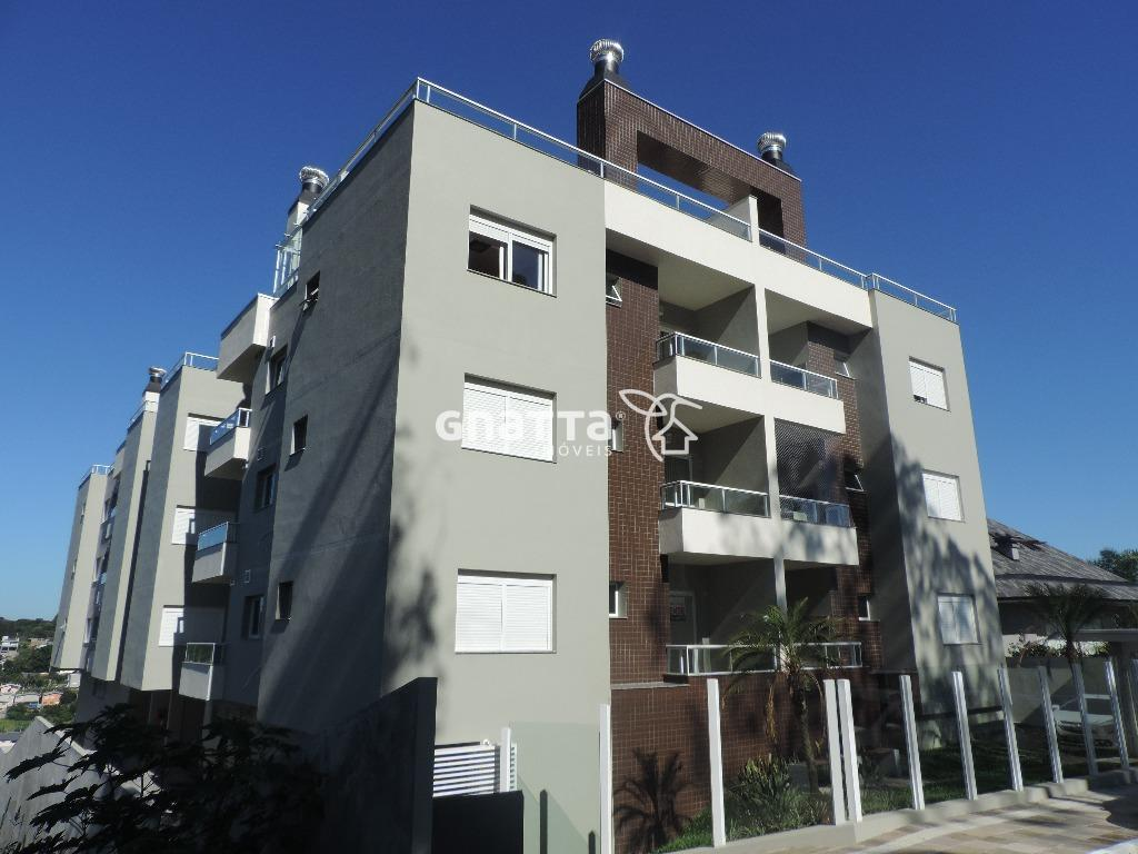 Apartamento residencial à venda, Centro, Garibaldi - AP0203.