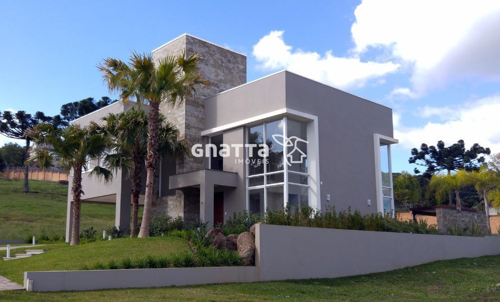 Casa residencial à venda, Vale dos Vinhedos, Bento Gonçalves.