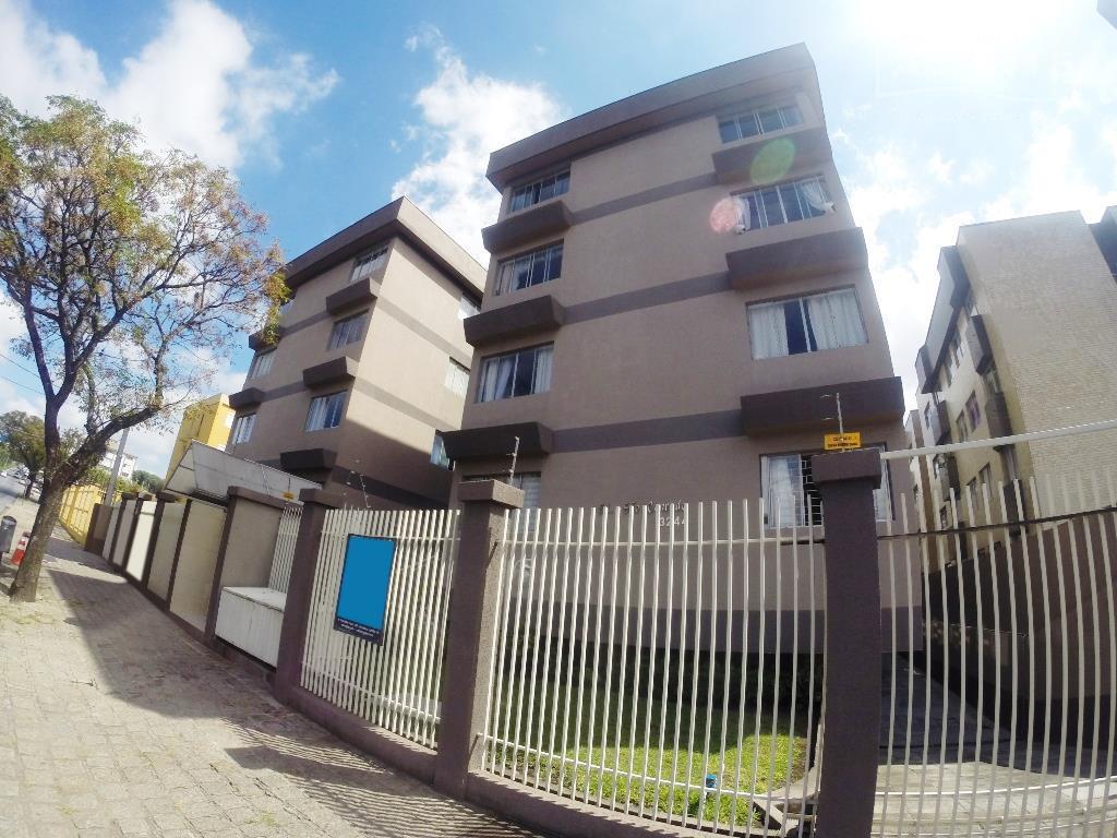 Apartamento residencial à venda, Água Verde, Curitiba - AP0886.