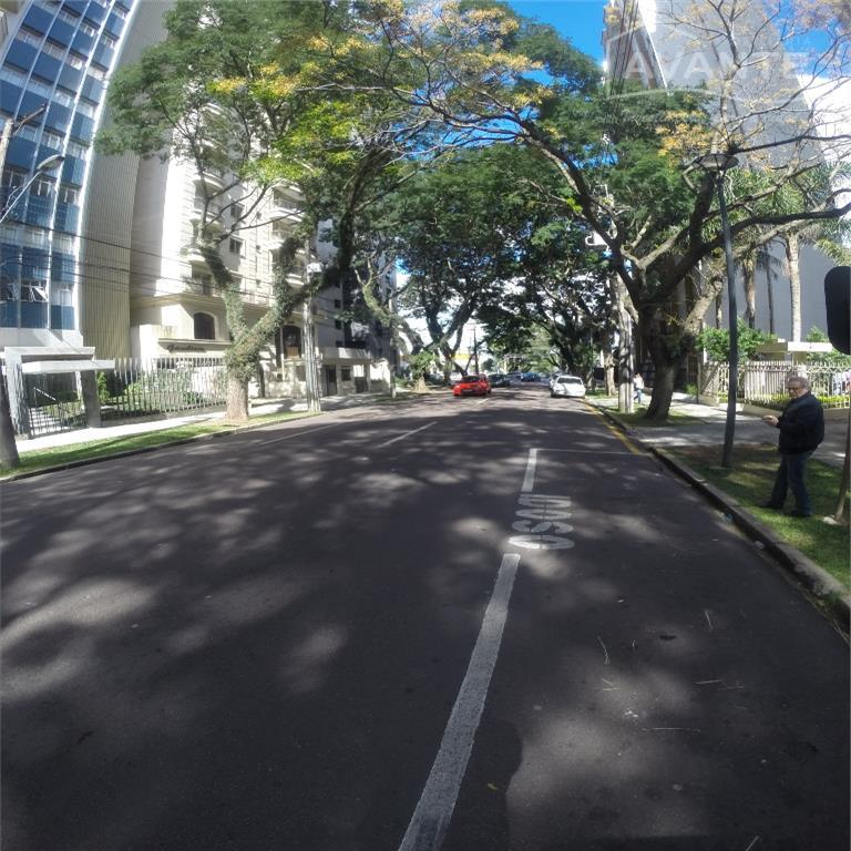 Vista da Rua