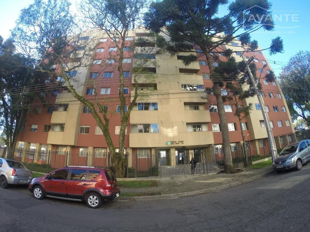 Apartamento residencial à venda, Água Verde, Curitiba - AP0933.