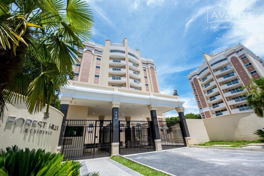 Apartamento Novo, Alto Padrão. Excelente para toda a Família. Bairro Ecoville, Curitiba.