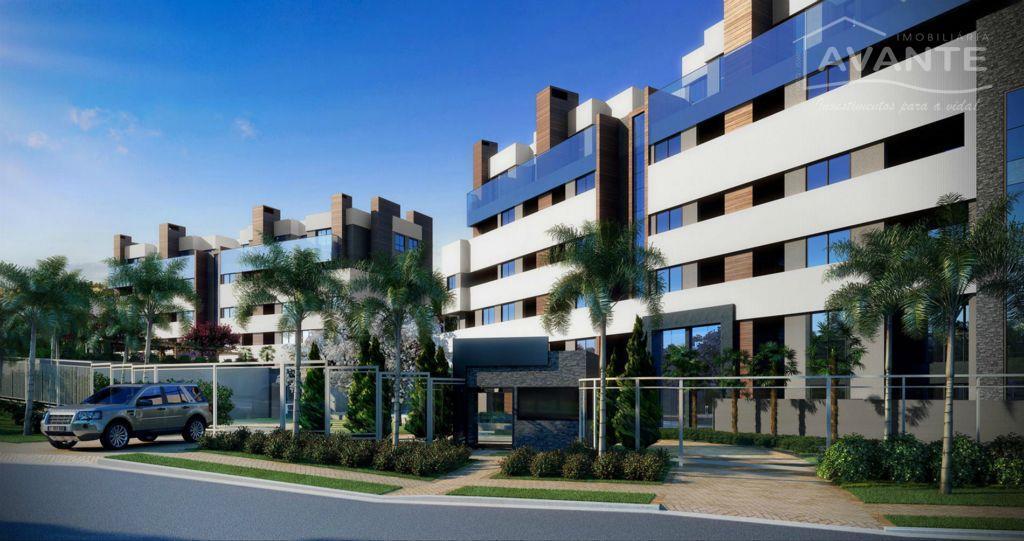 Ótima Apartamento Novo com Garden, no Cond Parque das Artes, Barigui, Curitiba.