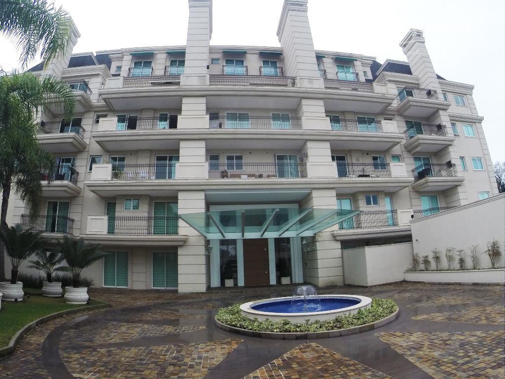 Apartamento no Batel com 2 Suítes, 1 Vaga - 115m² - AP0766