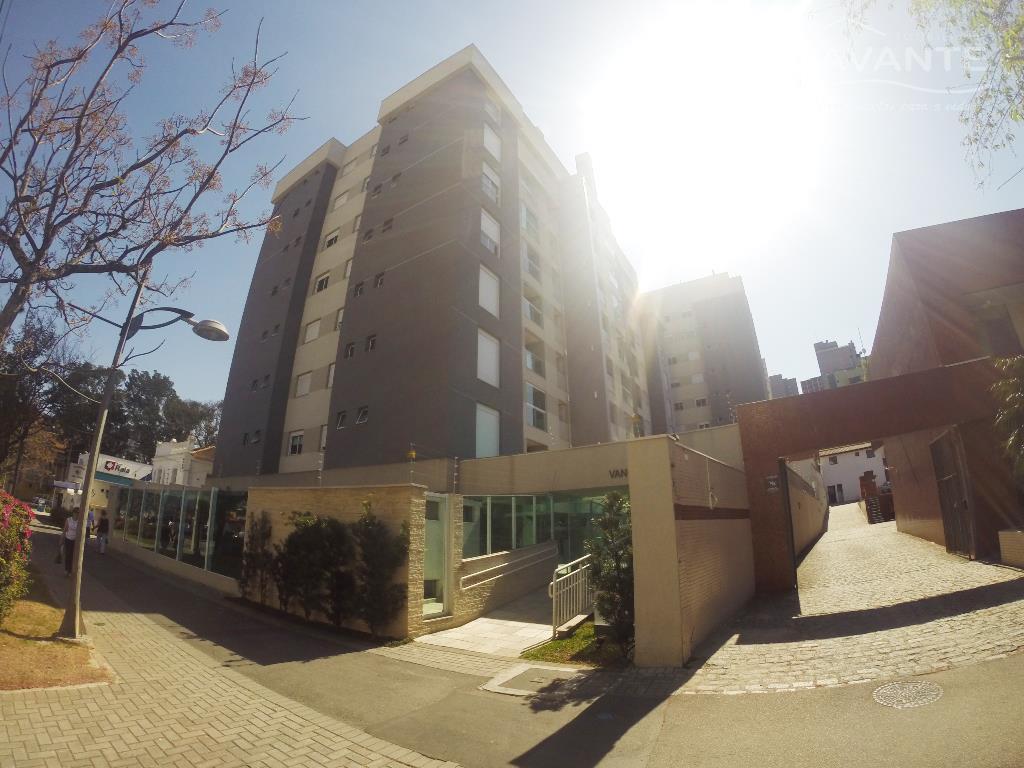 apartamento no ed. rossi vanguarda, 1° andar segundo pavimento, face norte, com 167m² de área total...
