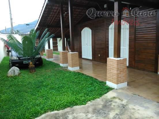 Casa  residencial à venda,4 quartos,3 banheiros,1 suíte. Ind