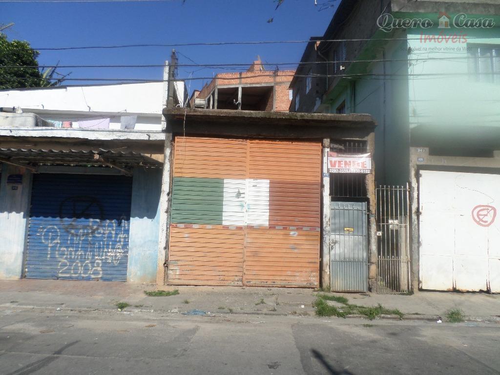 Salão  comercial à venda, Jardim Lenize, Guarulhos.