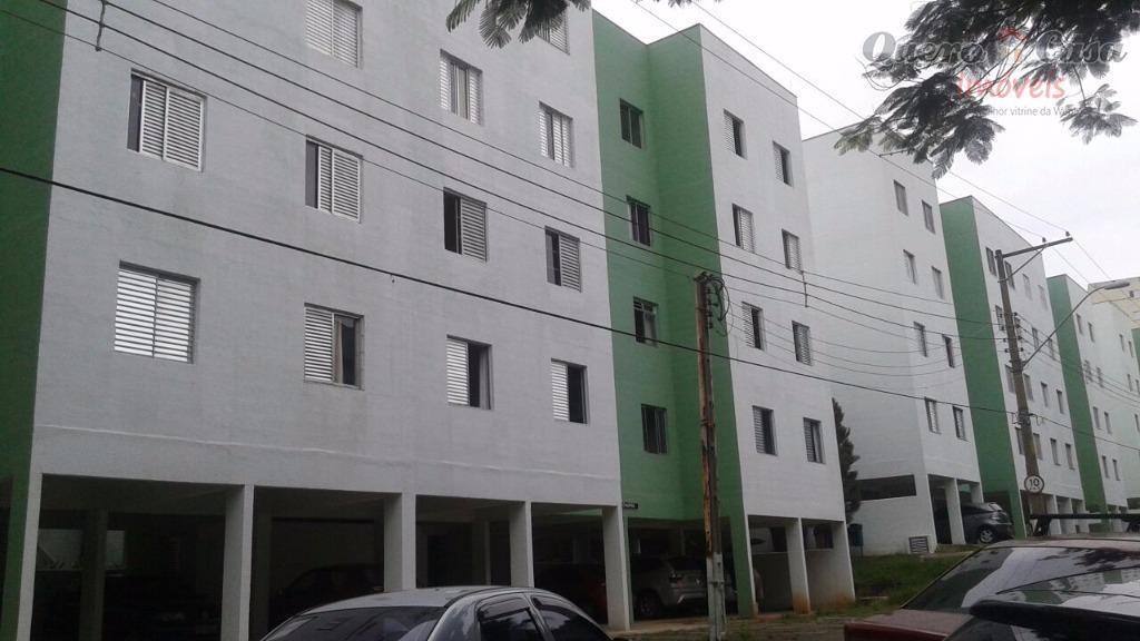 Apartamento  residencial para venda e locação, Vila Nossa Se