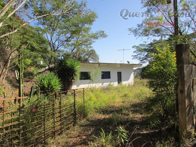 Sítio rural à venda, Tapera Grande, Mairiporã - SI0006.
