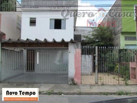 Casa  residencial à venda, Vila São Jorge, Guarulhos.