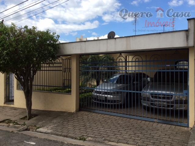 Casa  residencial à venda, 3 Dormitórios, Suíte, 2 Salas, 2