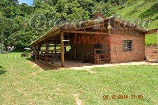 Sítio  rural à venda, Macuco, Taubaté.