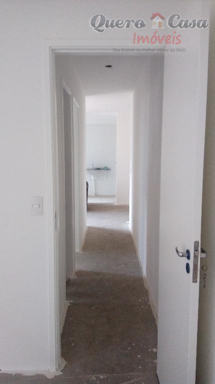 Apartamento residencial para venda e locação, Jardim Rossi,