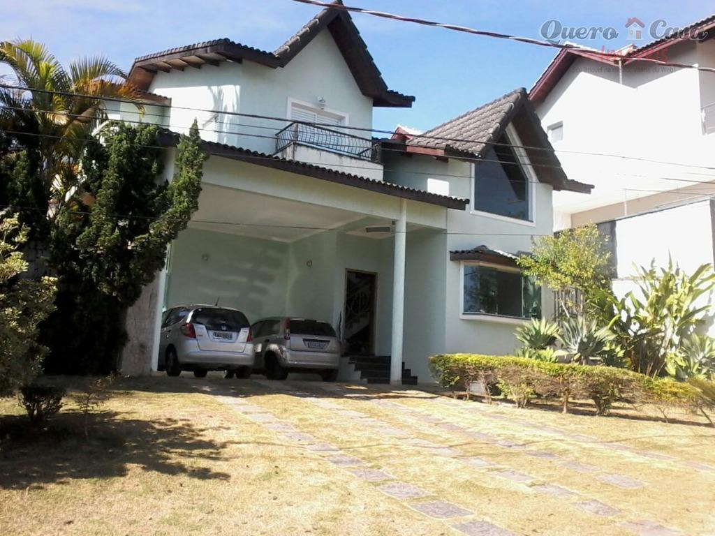 Casa residencial para venda e locação, Parque Residencial It