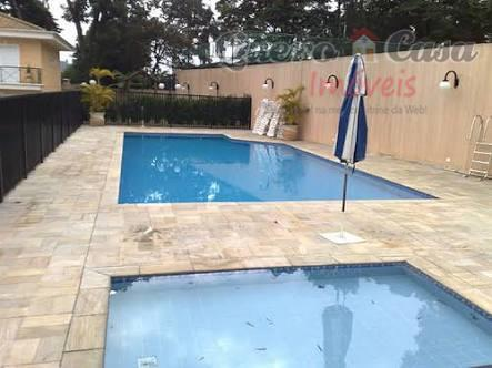 Sobrado residencial para venda, Parque Cecap, Guarulhos - SO