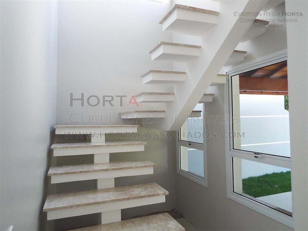 casa em condomínio à venda em atibaia, condomínio refúgio do sauá, nova, alto padrão, com 3...
