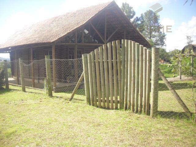 Chácara rural à venda, Imbuial, Colombo - CH0001.