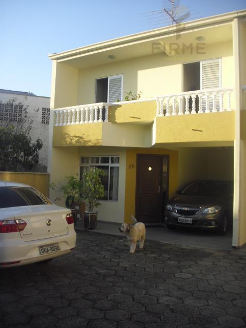Sobrado residencial à venda, Barreirinha, Curitiba - SO0025.