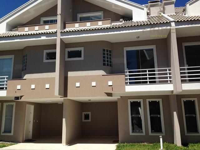 Sobrado residencial à venda, Hauer, Curitiba - SO0033.