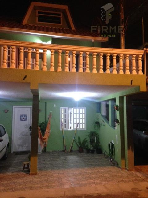 Sobrado residencial à venda, Boqueirão, Curitiba - SO0050.