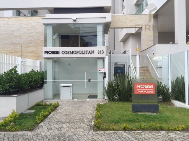 Apartamento residencial para venda e locação, Portão, Curitiba - AP0051.