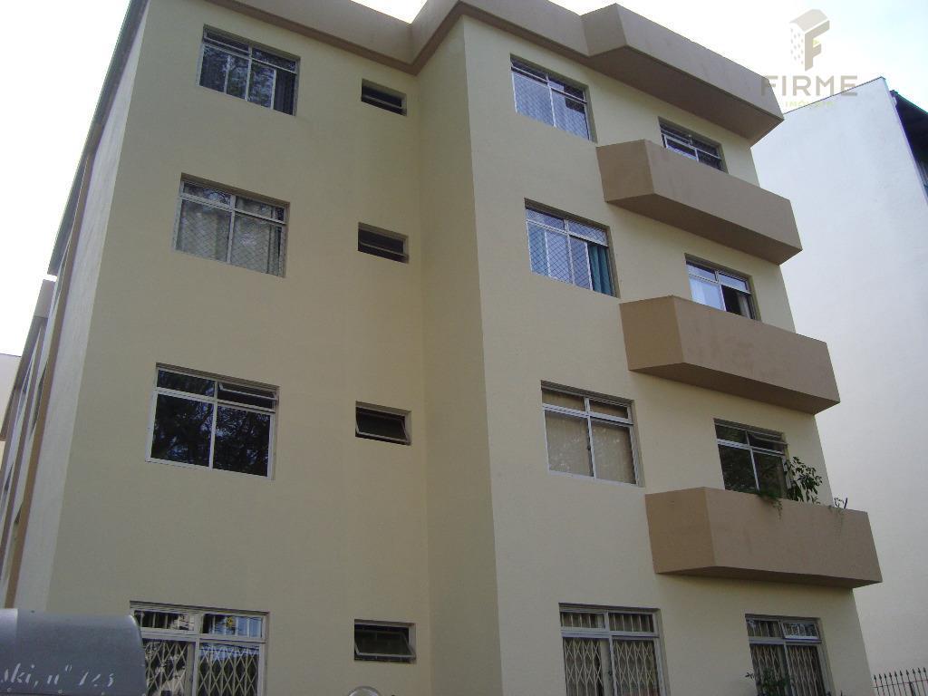 Apartamento residencial para venda e locação, Portão, Curitiba - AP0054.
