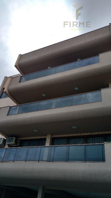 Apartamento residencial à venda, Balneário Caiobá, Matinhos.